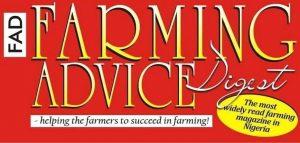 Farming Advice Digest
